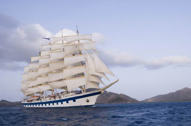 Navire Royal Clipper