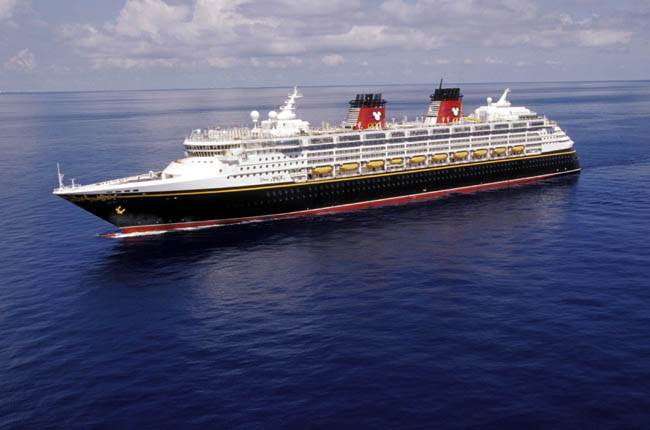 Navire Disney Magic