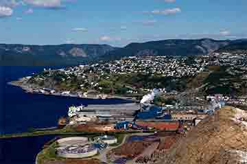 Corner Brook, Newfoundland and Labrador