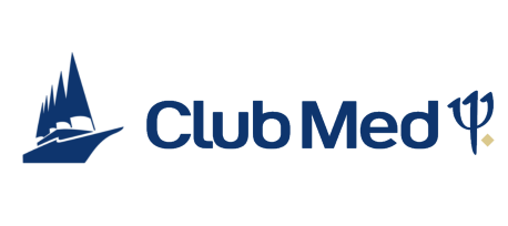 Logo Croisières by Club Med