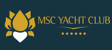 Logo MSC YACHT CLUB
