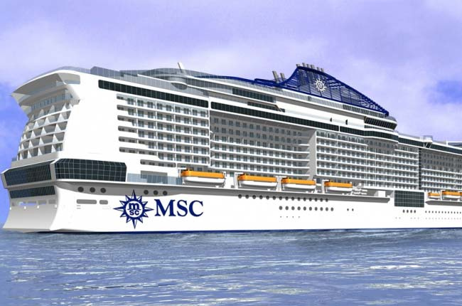 Photo n°10 MSC Bellissima