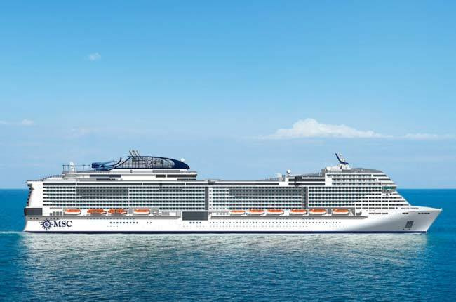 Photo n°12 MSC Bellissima