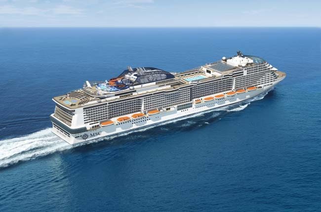 Photo n°27 MSC Bellissima