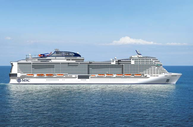 Photo n°30 MSC Bellissima