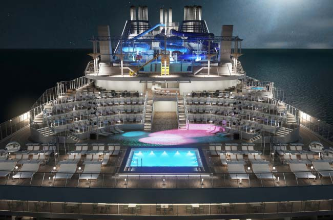 Photo n°5 MSC Bellissima