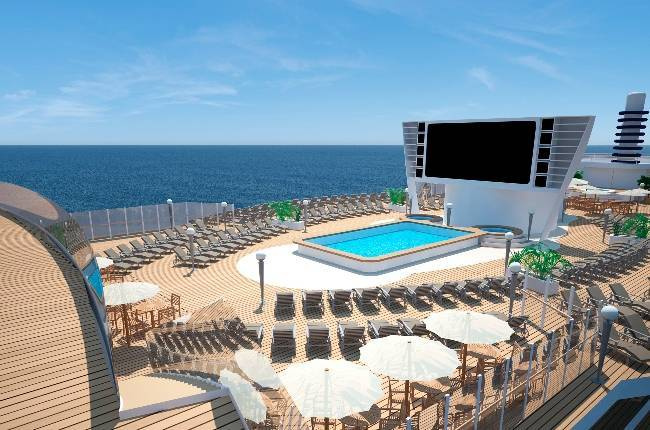 Photo n°5 MSC Seaside