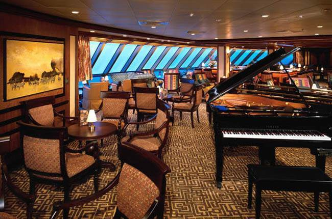 Photo n°6 Serenade of the Seas