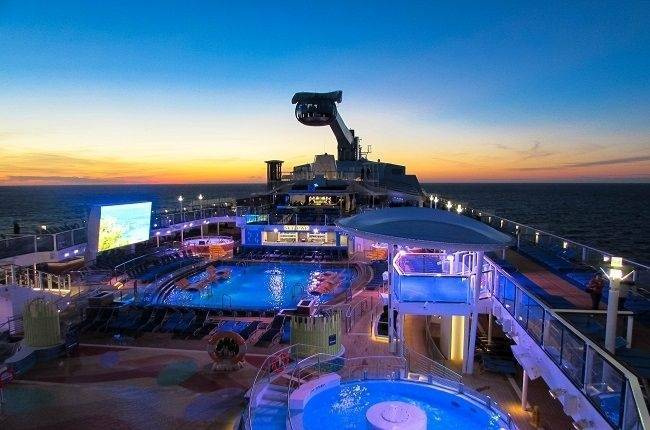 Photo n°5 Ovation of the Seas