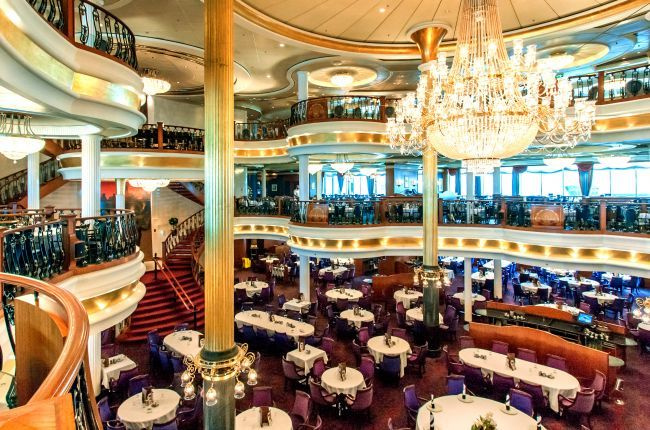 Photo n°16 Adventure of the Seas