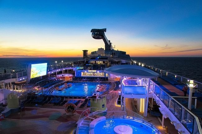 Photo n°5 Quantum of the Seas