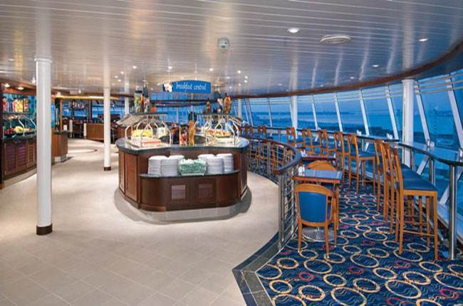 Photo n°1 Enchantment of the Seas