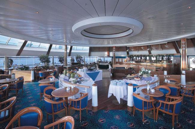 Photo n°2 Enchantment of the Seas
