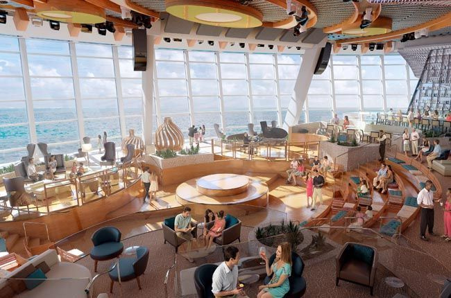 Photo n°7 Anthem of the Seas
