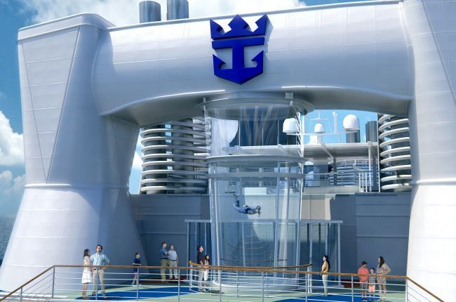 Photo n°7 Symphony of the Seas